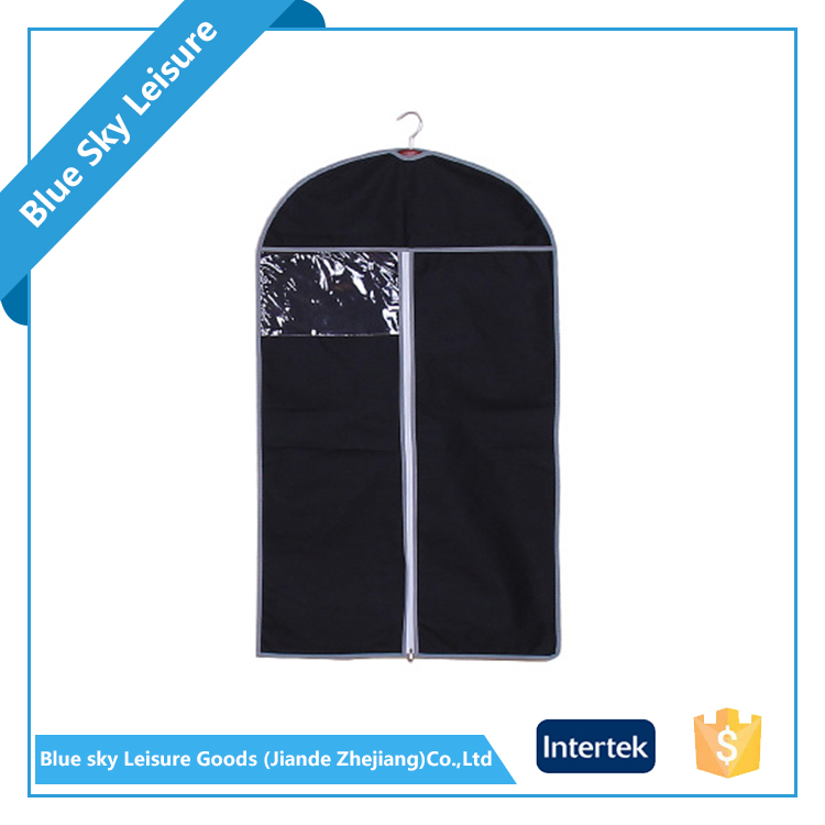 PP Nonwoven Fabric Waterproof Dustproof Protect Suit Cover&Garment Bag