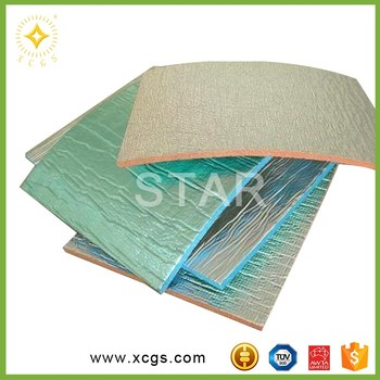 China Manufacturer CE Approval XPE Foam Sheet