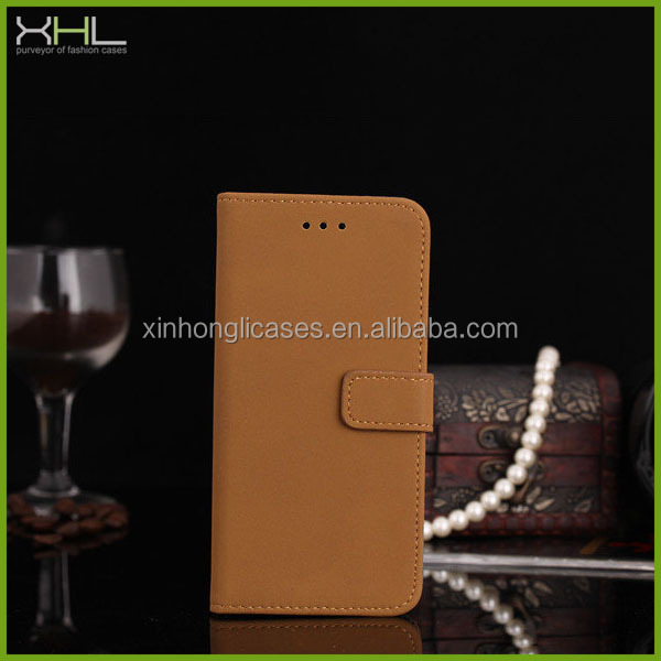PU leather mobile phone case for iphone6