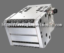 xpe sheet mould for forming PVC metal sheet and board mould