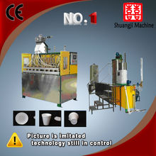 Hot sale polyurethane foam production line