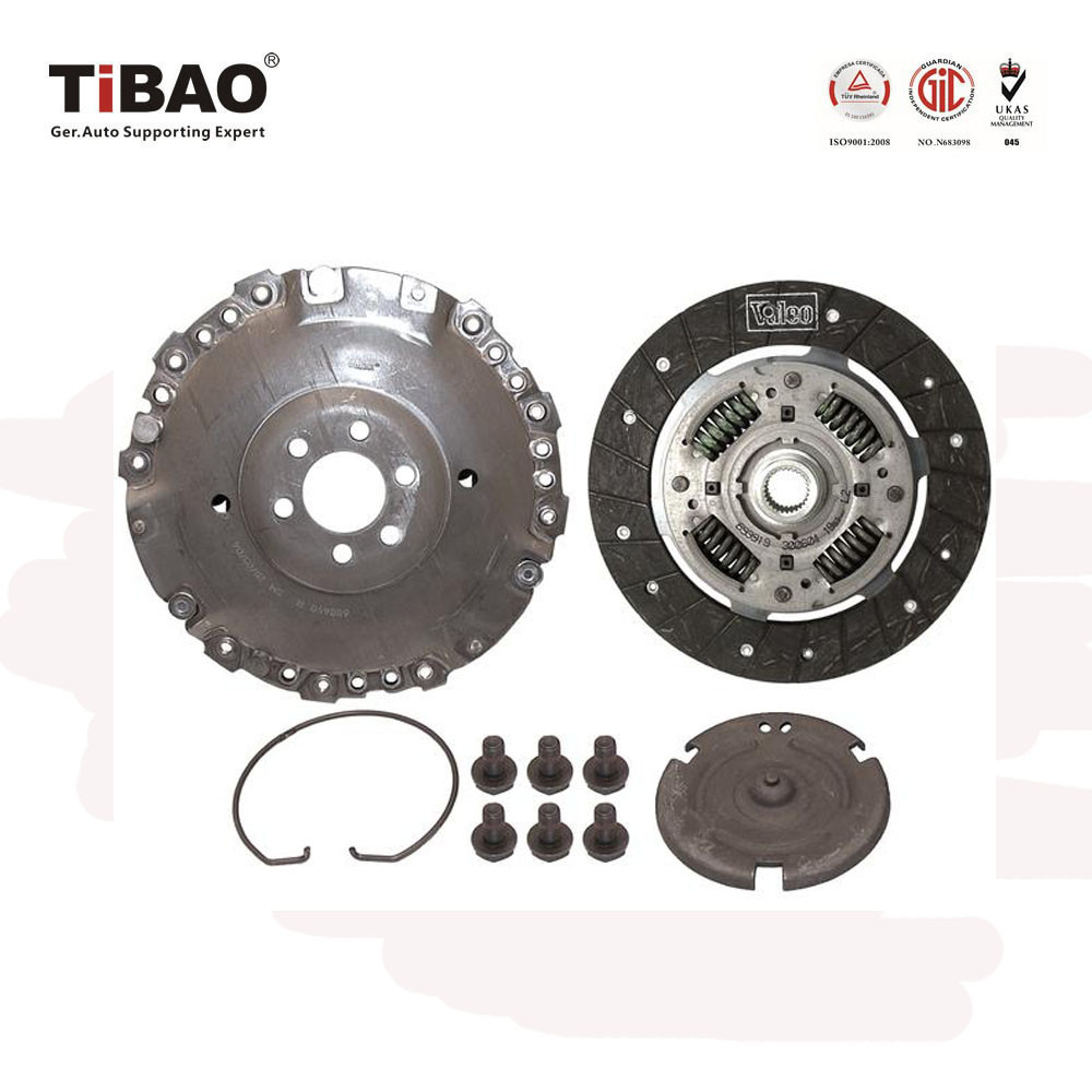 TiBAO Clutch Kit for Skoda Octavia A4 OEM 036 198 141 X