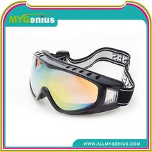 top brand goggles ,ML0039, outdoor used ski goggles