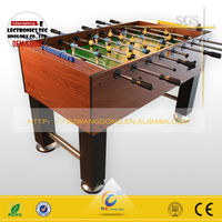 Best quality strong structure coin operated pool table,electronic poker table,football table