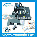 Shenzhen yuxunda shoes making machine 29*38cm
