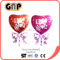 2017 Big sale !!!LOVE series party helium foil balloon