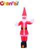 Santa Claus Inflatable sky dancer inflatable air dancer for christmas
