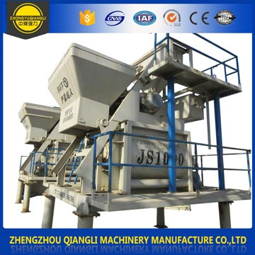 Good Price Lift Hopper Type Concrete Mixer Machine With Lift In India