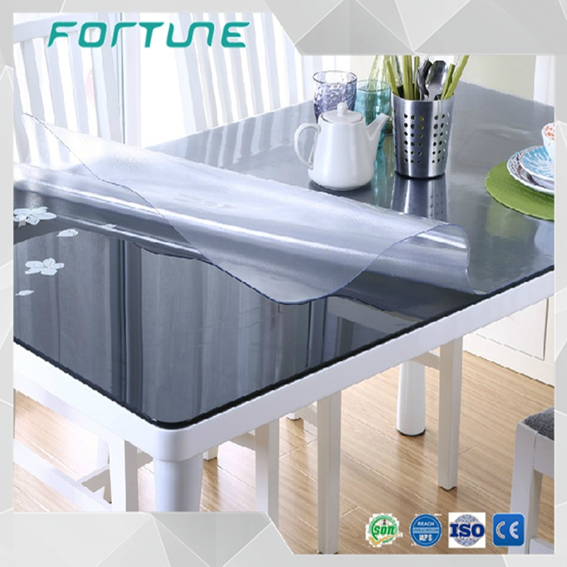 Cover Sheet For Painting Flexble Plastic Sheet Made In China Table Cloth