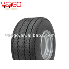 golf cart Carlisle street tire and wheel package / combo