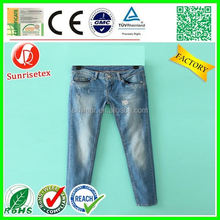 Fashion New Style mens jeans in ahmedabad Factory