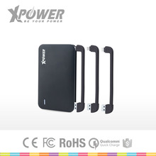 Backup external Battery Charger