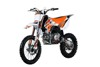 Kayo Dirt Bike Krz 170 Racing with 2016 New Design