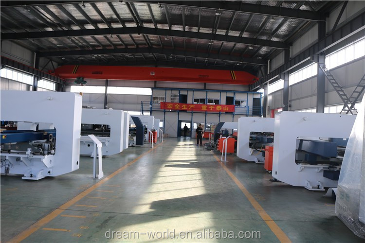 8/10/12/24/30/32 Working Station CNC Turret Punch Press / CNC punching machine