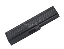 Battery for PA3817U-1BRS Toshiba Satellite A660 A665 A665D C640 C650 C650D C655Battery for PA3817U-1BRS Toshiba Satellite A660