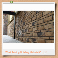 Easy to clean different surface of quartz stone for exterior wall cladding
