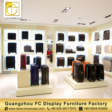 Best product customized retail shop store shelf handbag bag display stand for mall