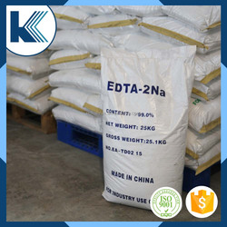 Best supplier Disodium EDTA/Ethylene Diamine Tetraacetic Acid
