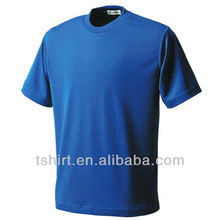 Cheap men's blank dri fit t-shirts wholesale