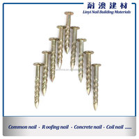 Ring Shank Flooring Nail,Screw Nail,Common Wire Nail from China Factory