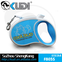 2014 New style retractable dog leash FB