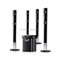 5.1 home theater Factory wholesale 5.1 wireless speakers surround home theater with USB/SD remote