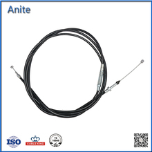 Prefessional Wholesale Bajaj RE205 AA191094 Motorcycle Cables Control Black Gear Cable