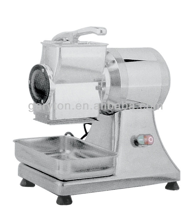 GRT-CG55SH Industrial electric metal cheese grater