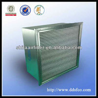 Separator Type Standard Capacity High pressure filter