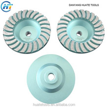 standard quality diamond grinding wheel for marble