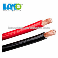 pvc copper 120mm power cable