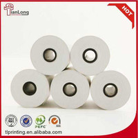Blank Thermal Paper Rolls For For