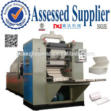 Tissue paper mill well sale facial tissue machine for jumbo roll