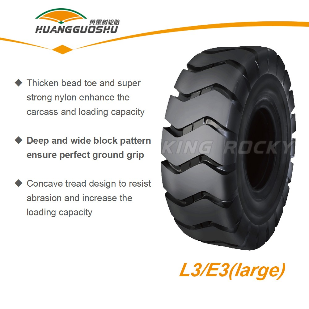 Competitive price wheel loader tire for 17.5-25 compare with japanese tire brands