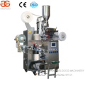 Price tea bag packing machine Tea bag packaging machine of Double-deck