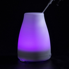 Promotional gift Ultrasonic clay humidifier with Trade Assurance