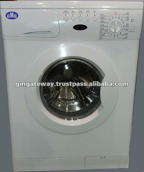 GMG FRONT LOAD WASHER DRYER