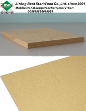 Wooden doors and MDF fiber board manufacture