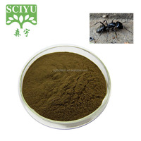 Black ant king powder Supplier Strong And Magic Black Ant Extract for men