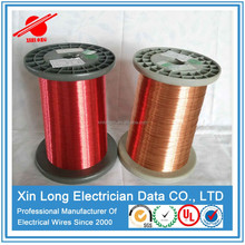 Manufacturing Company Insulation Magnet Copper Lacquered Wire