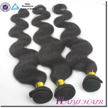 Factory Price large Stocks All Length Available Brazilian Hair Attachment