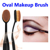 Top Quality Custom Logo Makeup brushes Free Samples,Oval Makup Brush Set Cosmetic