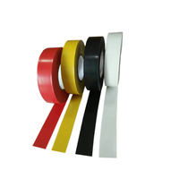 Flame Retardant PVC Electrical Insulation Tape