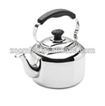 High Quality Stainless Steel Water Kettle And Kettle Water Price