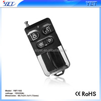 Universal Car Door Remote wireless car alarm home security system