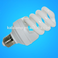 Full spiral 12V36V48V E27/B22 energy saving bulbs or fluorescent lamp and clf