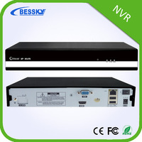 CHINA Bessky H.264 8ch CCTV Camera System, 8ch cheap NVR 1080P AHD/NVR/HVR All in One