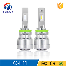 Best Brightness Ever H4 LED Car LED Headlight V16 Turbo LED Motorcycle Headlight Bulb