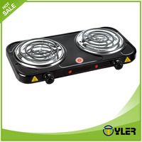 disposable grill double grill pan