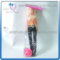 Mini Qute 60 cm big size beautiful America Latex kid fashion Plastic doll decorate model educational toy accessories NO.YS0806-5
